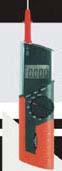 TM-72笔型数位三用电表