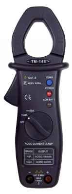 TM-14E AC/DC 电流转换器