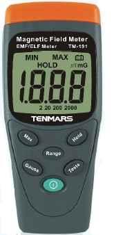 TM-191电磁波测试仪