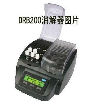 化学耗氧量(COD)分析仪