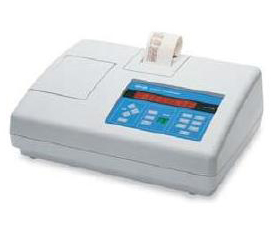 2100AN 型实验室浊度仪