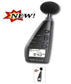 CENTER-390 记忆式噪音计