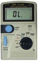 TM-509 数位高阻计