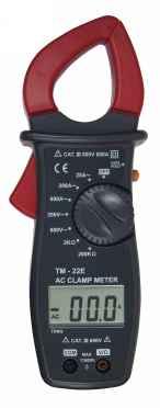TM-21E AC 钩表