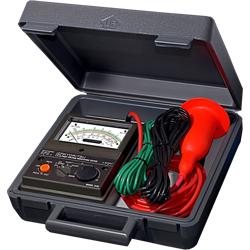 高压绝缘电阻测试仪 MODEL3124