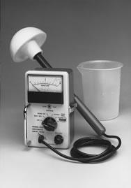 美国HOLADAY HI-1600型微波密度测定仪