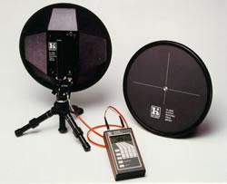 美国HOLADAY HI-3638ELF/VLF电场强度测试仪