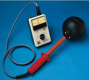 美国HOLADAY HI-3627ELF磁场强度测试仪