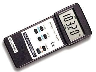 TM-907A  精确型温度计