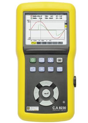 CA8230电能质量分析仪
