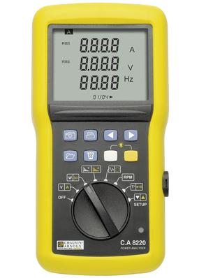CA8220电能质量分析仪