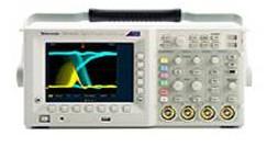 数字荧光示波器TDS3000C Series