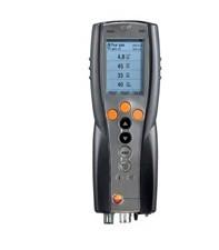 testo340烟气分析仪