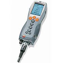 testo335新一代烟气分析仪