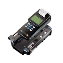 testo350Pro 烟气分析仪
