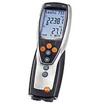 testo735-2专业型温度仪