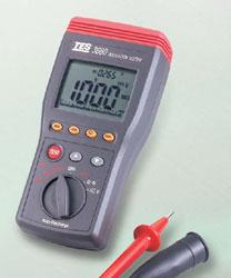 自动换档绝缘测试仪TES3660