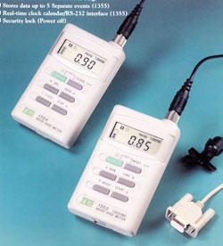 台湾泰仕 噪音计/声级计TES-1355