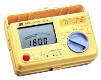 台湾泰仕 TES-1800A回路阻抗/预