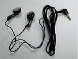 EA-100 耳机