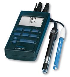 Multi340i多参数水质分析仪