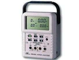 DW-6091桌面式功率分析仪