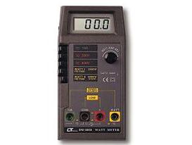 DW-6060掌上型功率表