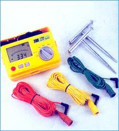 接地电阻测试仪TES1700