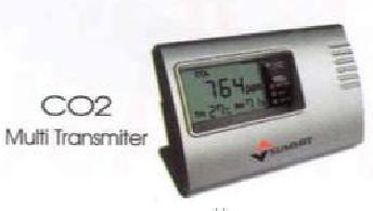 CO2IAQ空气质量检测仪: 1001