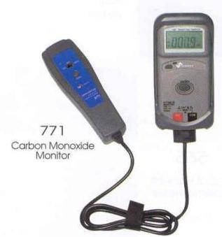 SUMMIT-771 一氧化碳CO检测仪