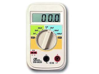 DM-9033  经济型电容表