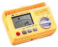 数位漏电保护器测试仪TES1900
