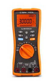 安捷伦U1271A工业化手持式数字万用表
