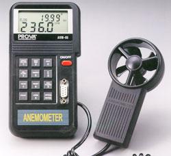 风速计AVM07记忆式风速/风量/风