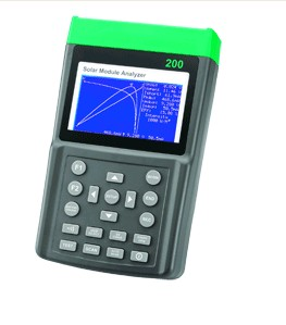 PROVA200/210 太�能�池分析�x