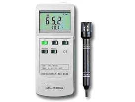 HT-3015HA 温湿度计