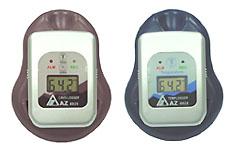 台湾衡欣AZ AZ8828+RS232温湿度