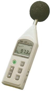 TES-1359噪音计