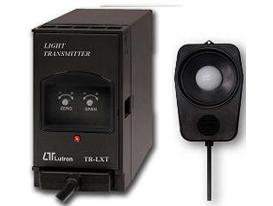 TR-LXT1A4 照度传送器