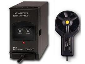 TR-AMT1A4 风速传送器