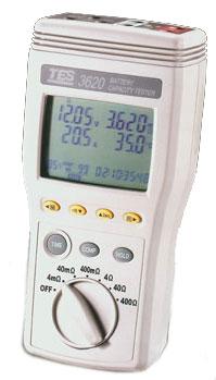 TES-3620电池测试仪