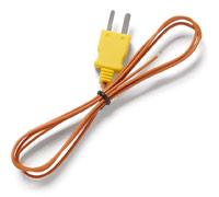 福禄克K型热电偶80PK-1温度线