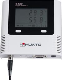 S300系列温湿度记录仪