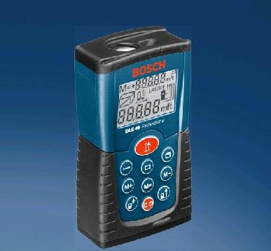 激光测距仪 DLE40 Professional