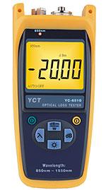 YC-6510光�w功率�p失�y��l
