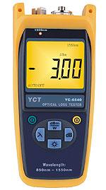 YC-6540光�w功率�p失�y��l