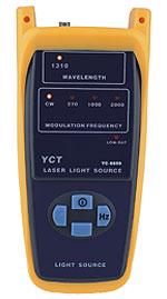 YC-6650�D射 1310 nm (SM)光�w光