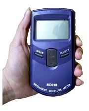 手持式电子感应式水分仪98712