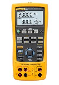 Fluke726 高精度多功能过程校准器