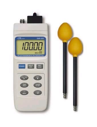 高频电场强度计(100KHZ~3GHZ)EMF